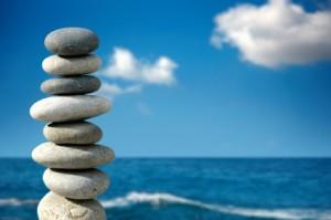 Vision Board: Balance